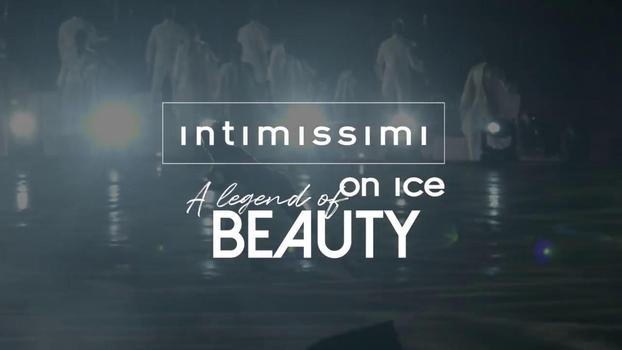 Intimissimi On Ice 2017 - YouTube