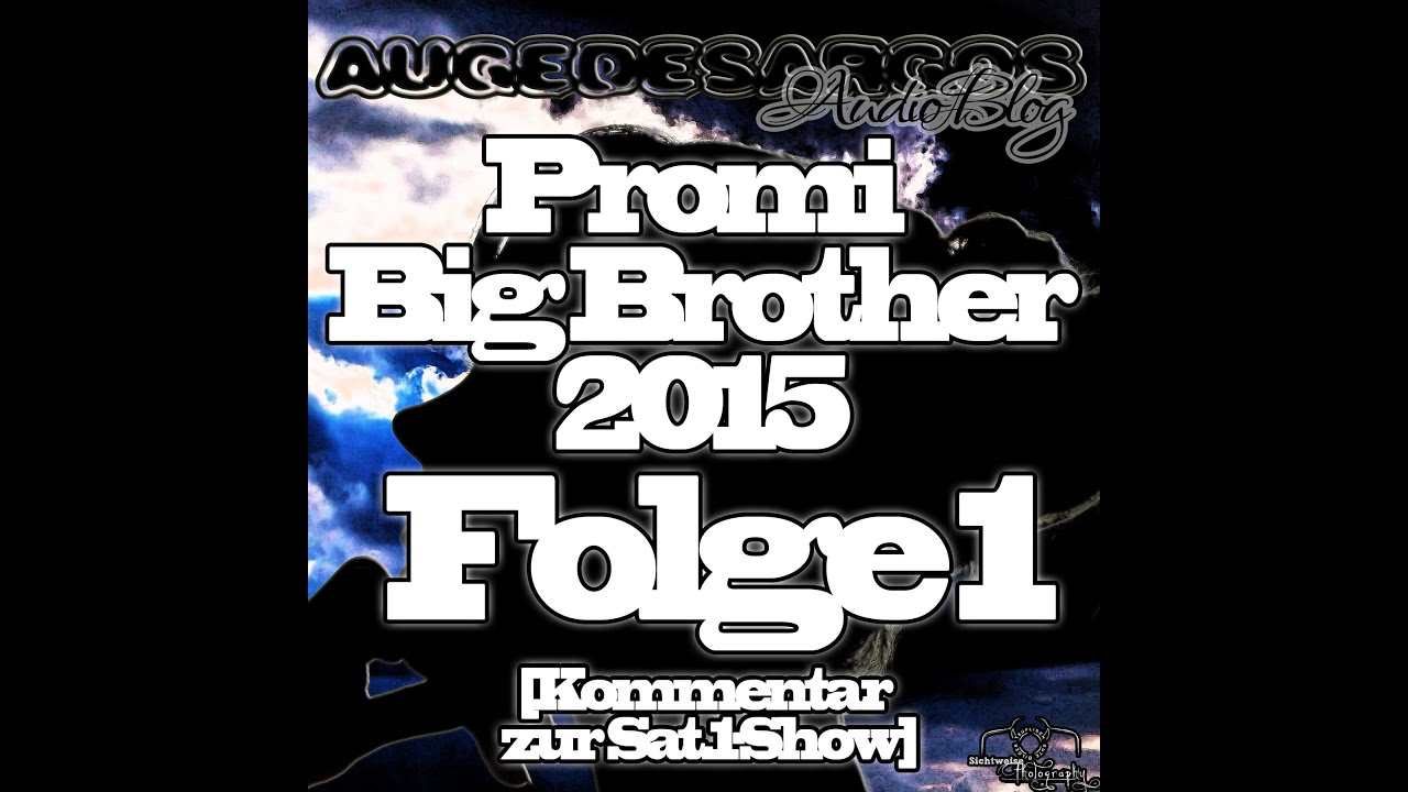 promi big brother 2015 folge 1 die einzugsshow. Black Bedroom Furniture Sets. Home Design Ideas