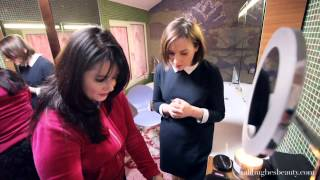 Sali Hughes:  In The Bathroom with Marian Keyes pt2 Thumbnail