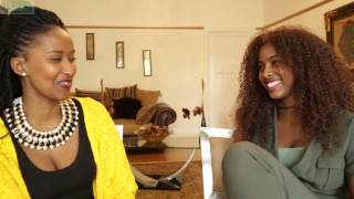 autumn sharif the voice uk talks about her mother and her singing career