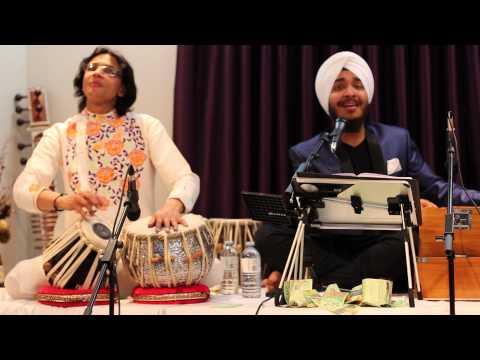 Dil Ki Awaz Bhi Sun by Devender Pal Singh,Tabla Athar Hussain Khan,Harmonium Harjit Pabla