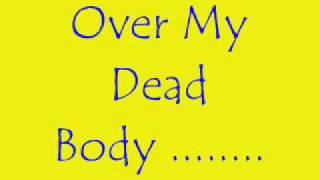 Drake - Over My Dead Body ( With Lyrics )