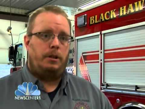 Black Hawk Fire Department Hosts their 16th Annual Chili Feed