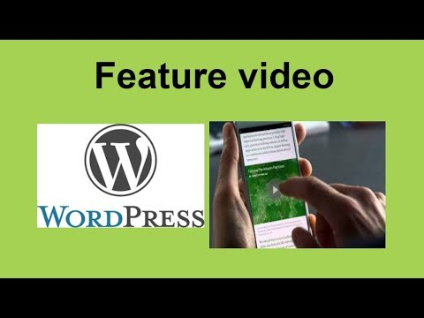How to Make Feature Video on Facebook Instant Articles for Wordpress