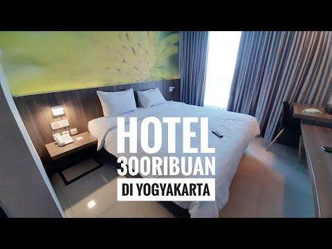 mini-review-hotel-unisi-yogyakarta- -hotel-strategis-dekat-malioboro-dan-stasiun-tugu-yk