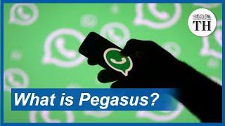 Explained: Pegasus, the spyware that came in via WhatsApp