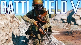 DICE IS FIXING TTD - BATTLEFIELD V LIVESTREAM   MULTIPLAYER GAMEPLAY   1080p 60fps (PS4 Pro)