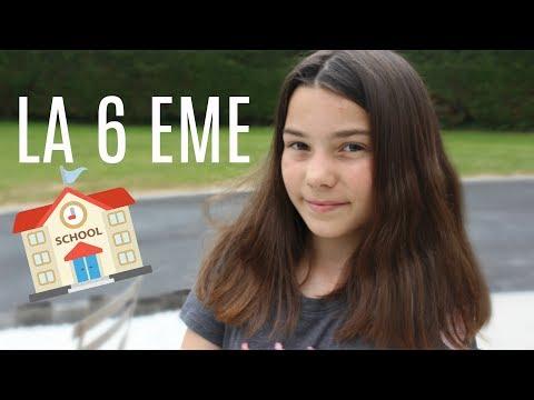 LA 6 EME - La Fille Du Web
