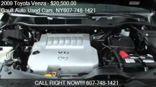 2009 Toyota Venza Base - For Sale In Endicott, Ny 13760