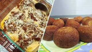 Malai Kofta Recipe  MICKY&#39S KITCHEN  Easy Steps