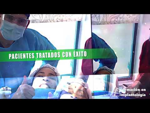 Curso De Implantes - República Dominicana - Formación En Implantología
