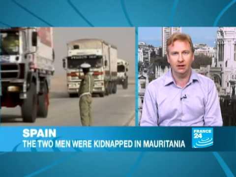 Spanish al Qaeda hostages freed