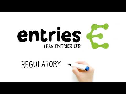 ENTRIES - REGULATORY RUNWAYS