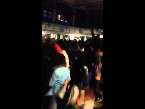 Lincoln HS Jersey City Harlem Shake