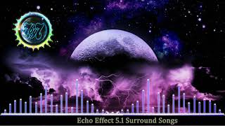 Echo Effect Songs 💞 சிங்காரி மவ சின்ன குட்டி 💞 Dance Songs