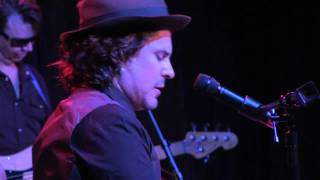 Michael McDermott - Scars From Another Life - Live at Montrose Room 8-25-2012