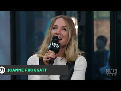 "Joanne Froggatt, Sophie McShera, Lesley Nicol & Allen Leech On ""Downton Abbey: The Exhibition"""