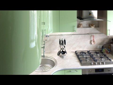 Дизайн маленькой кухни. Кухня в хрущевке с газовой колонкой