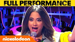 Ally Brooke Performs 'Lips Don't Lie' on All That! 💋 | #MusicMonday