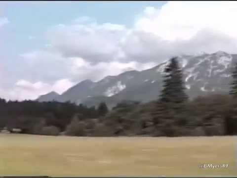 Upper Bavaria Scenery -- Summer 1989