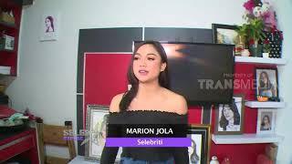 Download Mengintip Rahasia Kamar MARION JOLA Mp3 and Videos