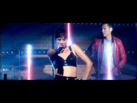 Ti'sto feat. C.C. Sheffield - Escape Me (Music Video)