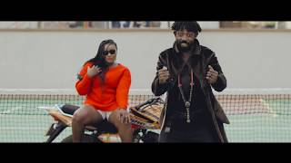 Kooko Ft. Dare Mame Beat - Atopa Official Video.mp3