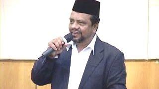 Venthar Nabigal Vasikkum Veettil By Terizandur Tajudeen Faizee -Tamil Muslim Song
