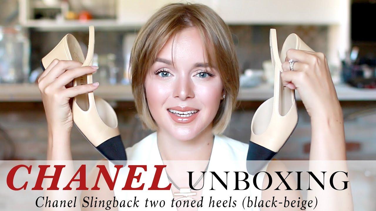 Пошив жакета в стиле Шанель - YouTube