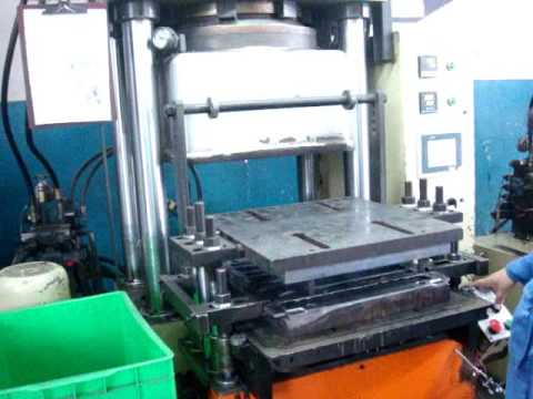Compression Molding Youtube