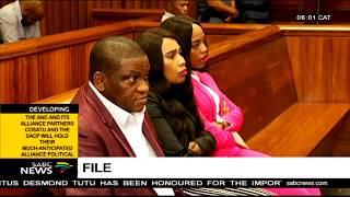 Nigerian pastor, Timothy Omotoso trial resumes