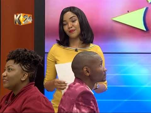 K24Alfajiri : Effective Communication In Marriage Part 1