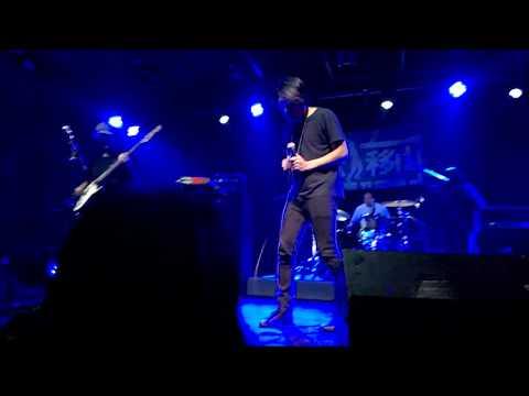 FAZI 法兹乐队 (Xi'An Post-Punk) at Yugong Yishan Beijing. [11-18-17]
