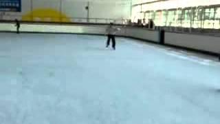 松山・イヨテツスポーツセンターアイススケートリンク