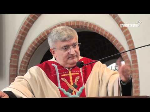 Jubileusz prowincji św. Maksymiliana - homilia Ministra Generalnego
