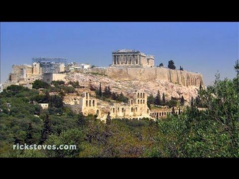 Athens, Greece: Ancient Acropolis and Agora
