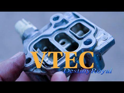¿ Tienes Problemas Con El Sistema Del VTEC ?
