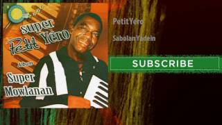 Petit Yero - Sabolan Yadein