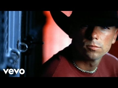 Kenny Chesney - There Goes My Life (Official Music Video)
