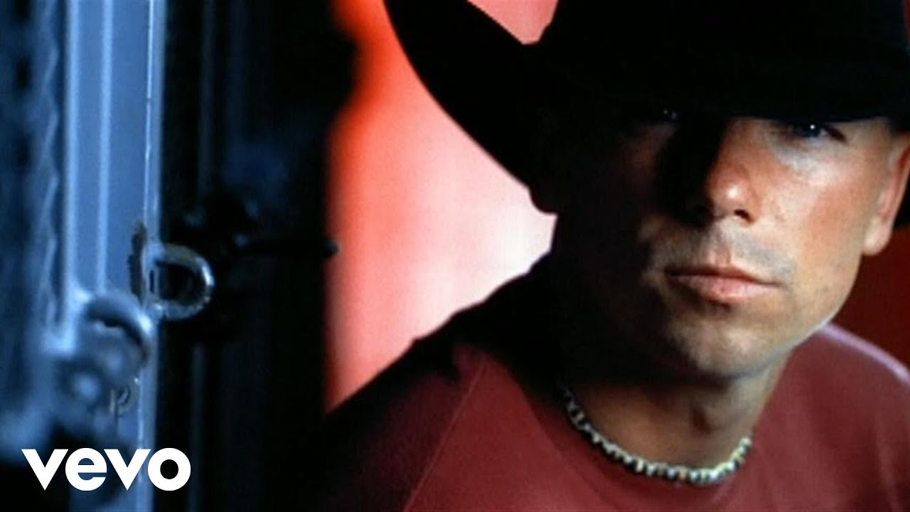 Kenny Chesney  There Goes My Life  YouTube