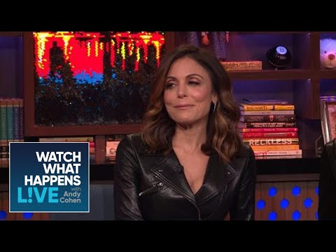 Bethenny Frankel On The Death Of Her Dog | RHONY | WWHL