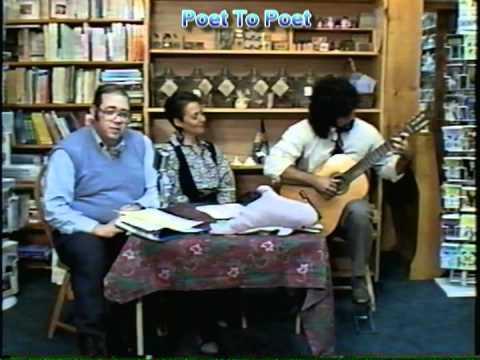 Poet to Poet w. Robert Dunn (Robert McDonald / featured guest)