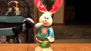 Wigglekins the Bunny