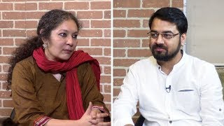 Vajpayee could have been a little more generous to Advani: Shades of Saffron author Saba Naqvi