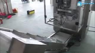 PM-620J Air Free Liquid VFFS Packing Machine