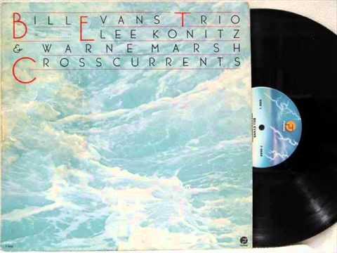 Ev'ry Time We Say Goodbye - Bill Evans Trio