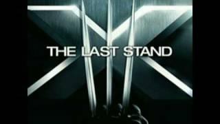 X-Men: The Last Stand Soundtrack - Dark Phoenix