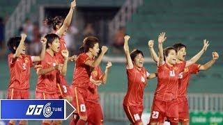 Bóng đá Việt Nam sẽ lần đầu dự WorldCup? | VTC