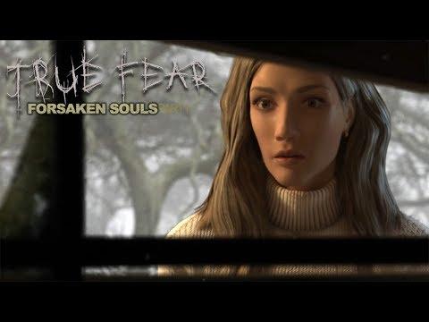 СЕКРЕТ ПОДВАЛА ► True Fear: Forsaken Souls #3