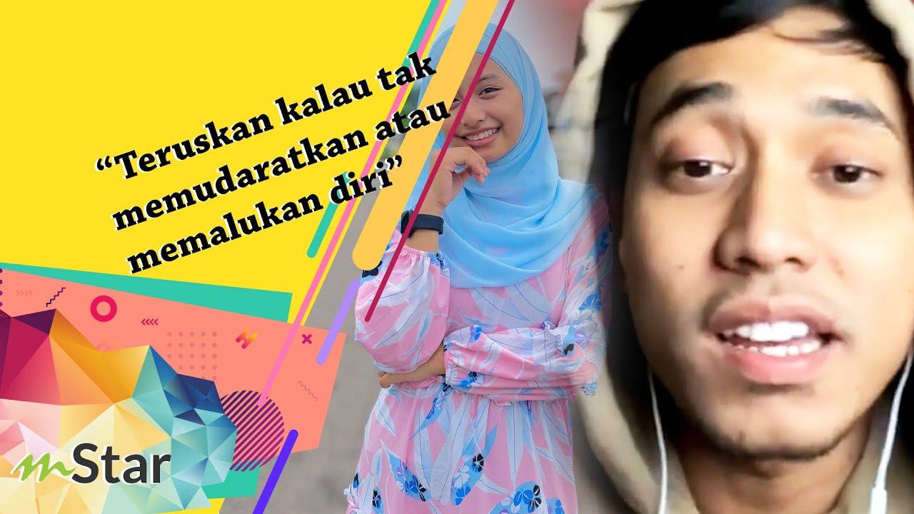 Download Sedap betul Khai Bahar buat cover lagu Aku Budak Girl! Sambil duduk-duduk je...